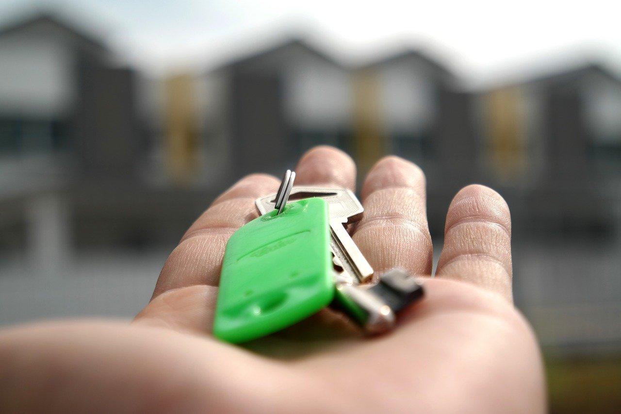 Можно ли получить займ под залог жилья